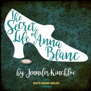 Audio Book Cover design by Katie Elizabeth Boyer Clark