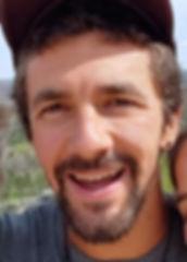 Ryan Mulnick Craniosacral Teachin Assisant