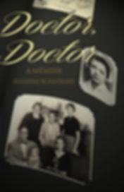 Unused book cover design