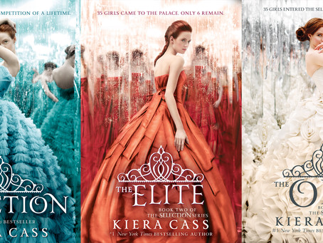 The Bold Appeal of a Princess Gown (Book Cover Review)