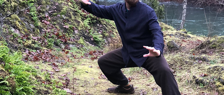 QiGong Theory Online Course 3, Classes 9-12