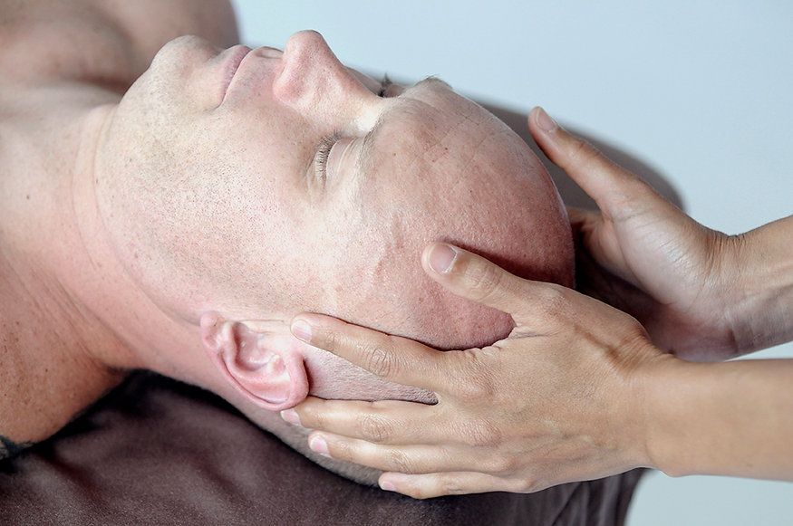 Craniosacral Work
