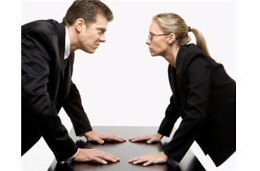 What is workplace conflict?
