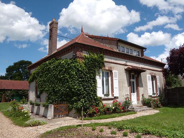 "Gîte rural N° 781 ""Les Champs d'Orge"""