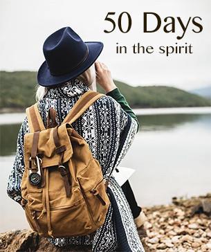 50 Days in the Spirit