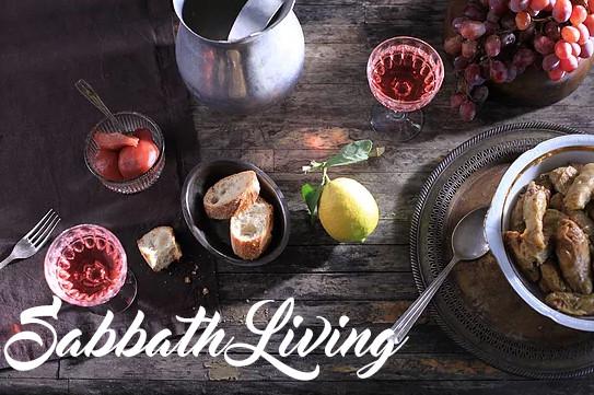 Sabbath Living