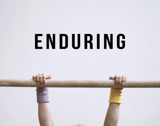 Enduring Is Good, But Embracing Is Better