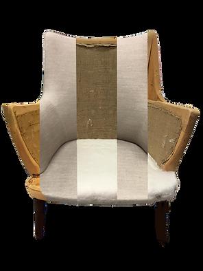 Tom's Custom Upholstery Michigan