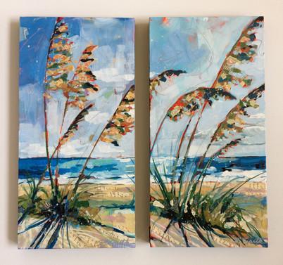 My Beach I & II