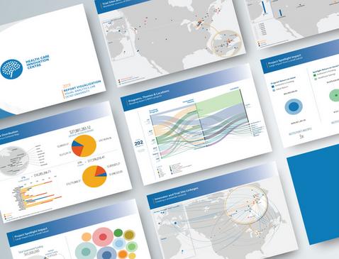 Data Viz and Infographic Design