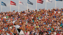 Kaymer Completes U.S. Open Victory Lap