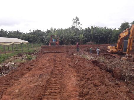 Prefeitura de Brasiléia inicia 2019 priorizando a produção rural