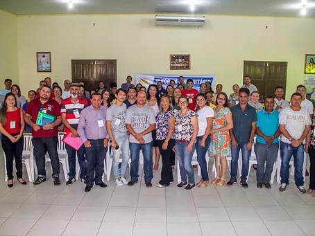 Brasiléia sedia o 1º Fórum Comunitário do Selo UNICEF