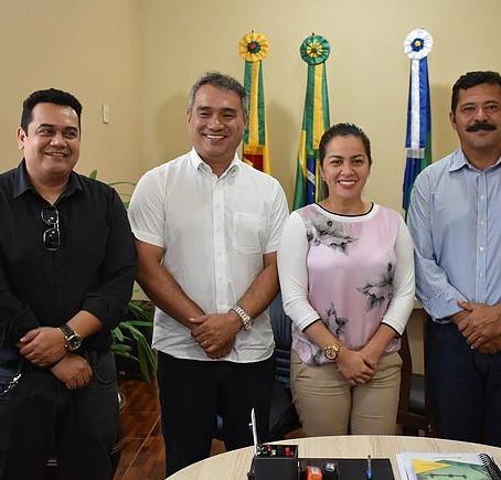 Ufac firma parceria com as prefeituras de Brasiléia e Epitaciolândia para abertura de novos cursos