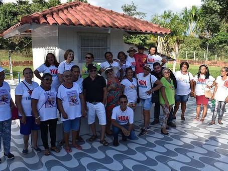 Prefeitura de Brasiléia realiza programação para celebrar o Dia Mundial da Água
