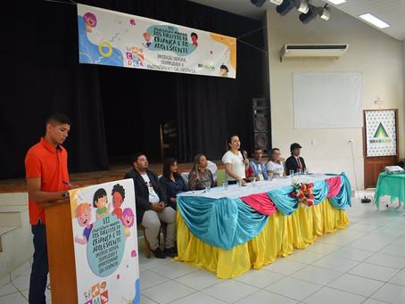 Prefeitura de Brasiléia realiza a VII Conferência Municipal dos Direitos da Criança e do Adolescente