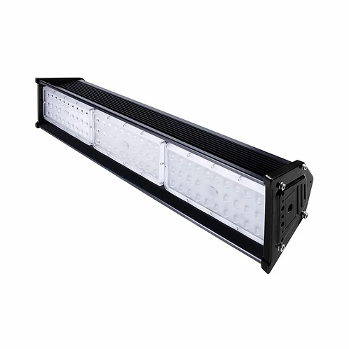 Cloche Linéaire LED 150W IP65 130lm/W MEAN WELL ELG Dimmable