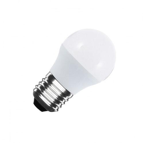 Ampoule Led E27-G45- 5W