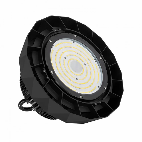 Cloche LED UFO SAMSUNG 100W 170lm/W MEAN WELL Dimmable