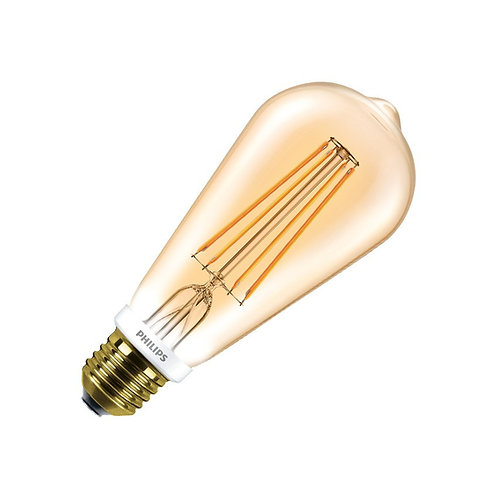Ampoule Led E27 Vintage - 8W - Big Lemon