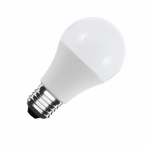 Ampoule Led Bulbe E27 - 5W