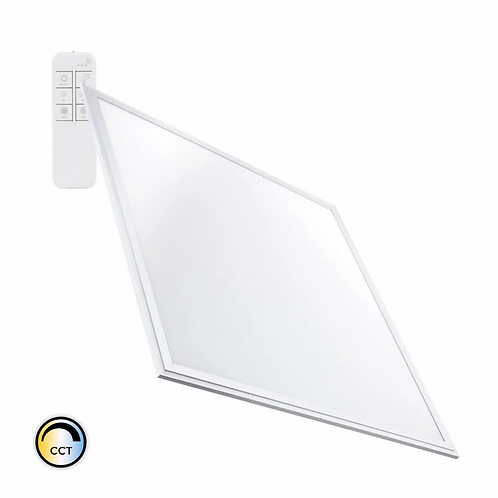Dalle led dimmable 60x60 cm - 40w - 3600lm