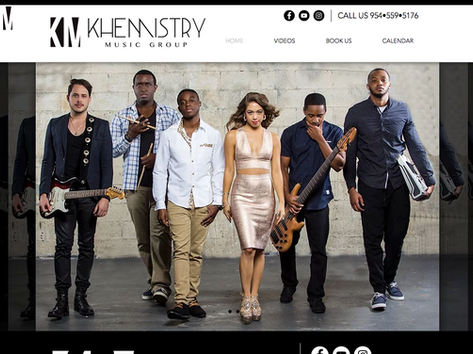 KHEMISTRY MUSIC GROUP