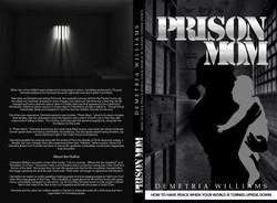 PRISONMOM BOOK WRAP