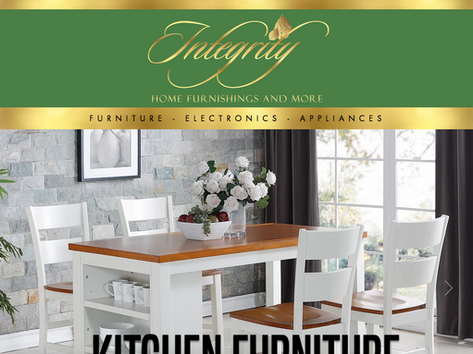 INTEGRITY HOME FURNISHINGS