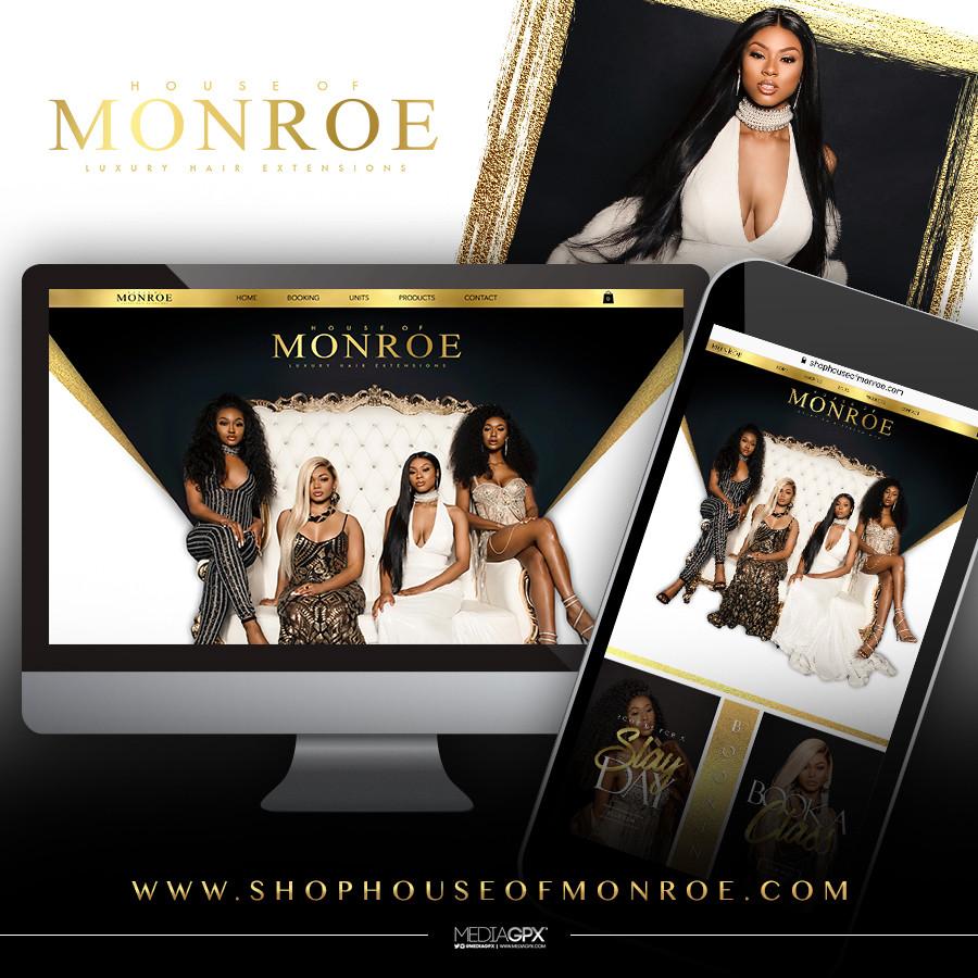 HOUSE OF MONROE