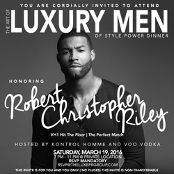 ACOLLINS - Robert Christopher Riley INVITE
