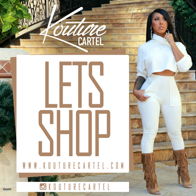 Shop Kouture Cartel Boutique.