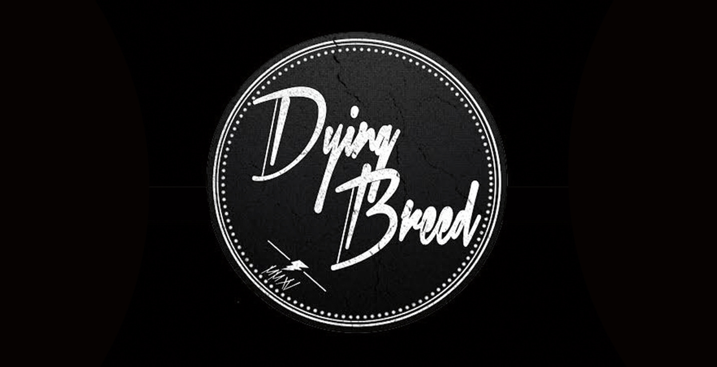 dyingbreedsticker-2inx4in-h
