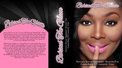 sierra glam book cover