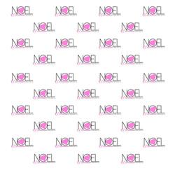noel backdrop