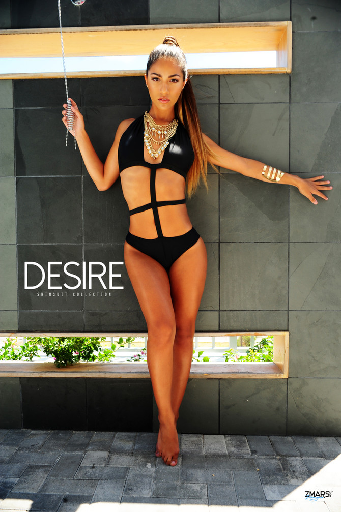 Desire Swimsuit Collection