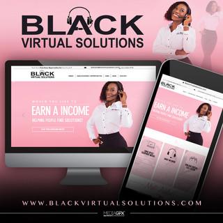 BLACK VIRTUAL SOLUTIONS