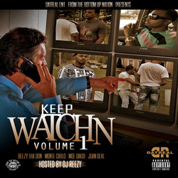 KEEP WATCHN COVER