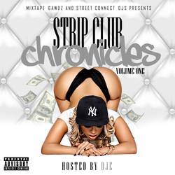 dj e mixtape cover front