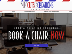 CUTS AND CREATIONS