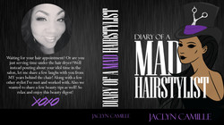 DIARY OF A MAD HAIRSTYLIST
