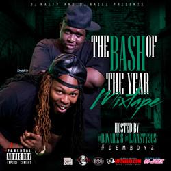 dj nasty them boys cover