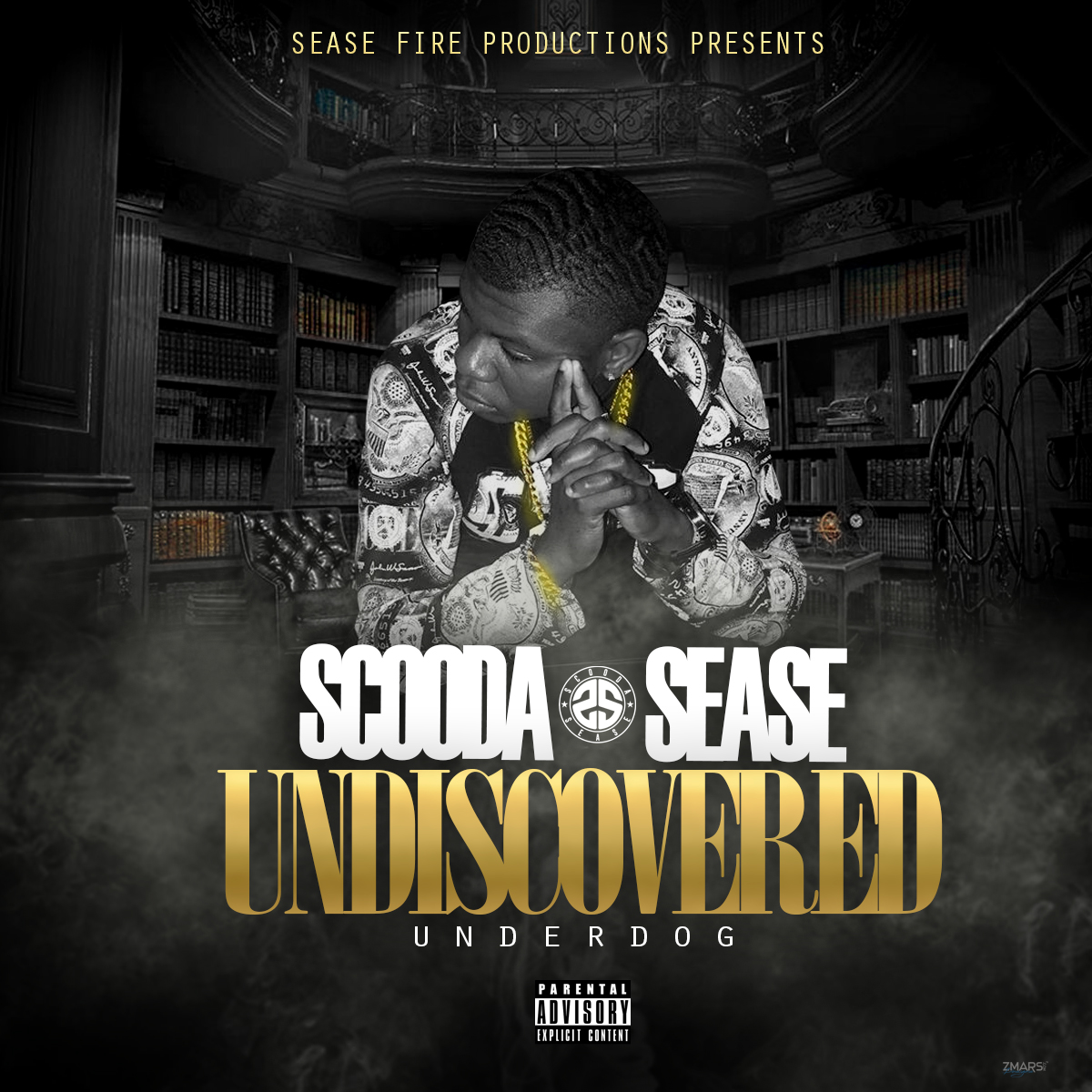 scooda sease cover