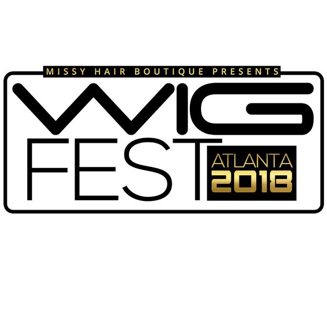 WigFest Atlanta 2018