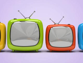 TV Still the Best ROI Media