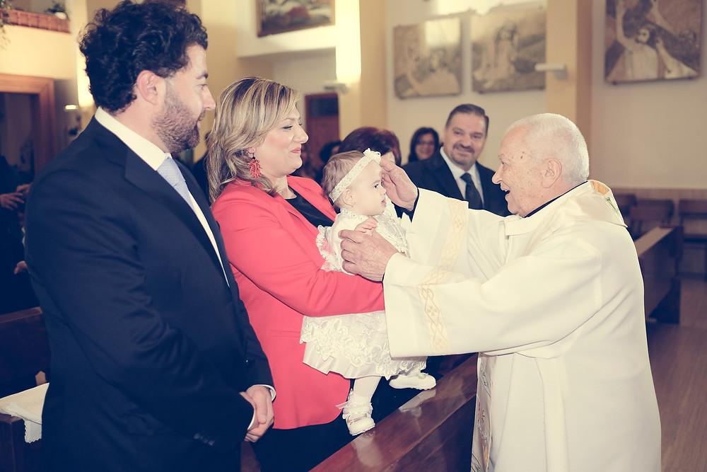 Battesimo gemelle