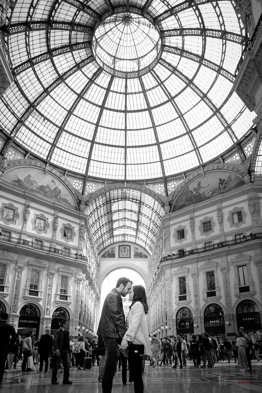 Prefilmino a Milano