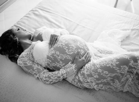 Foto col pancione... Maternity shoot