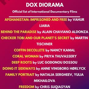 Dox Diorama