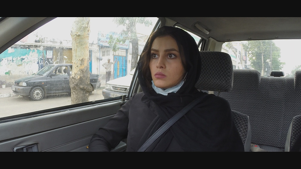 In Search Of Women directed by Mojtaba Kuhkan